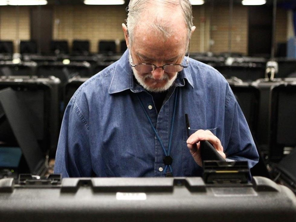 Why election officials are pinning their hopes on different vote-verifying technologies