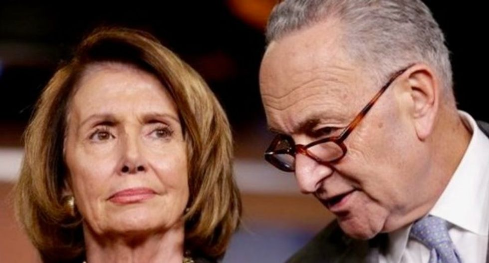 Beware the 'moderate' Democrat: Why the centrist extremists are an incredibly dangerous political animal