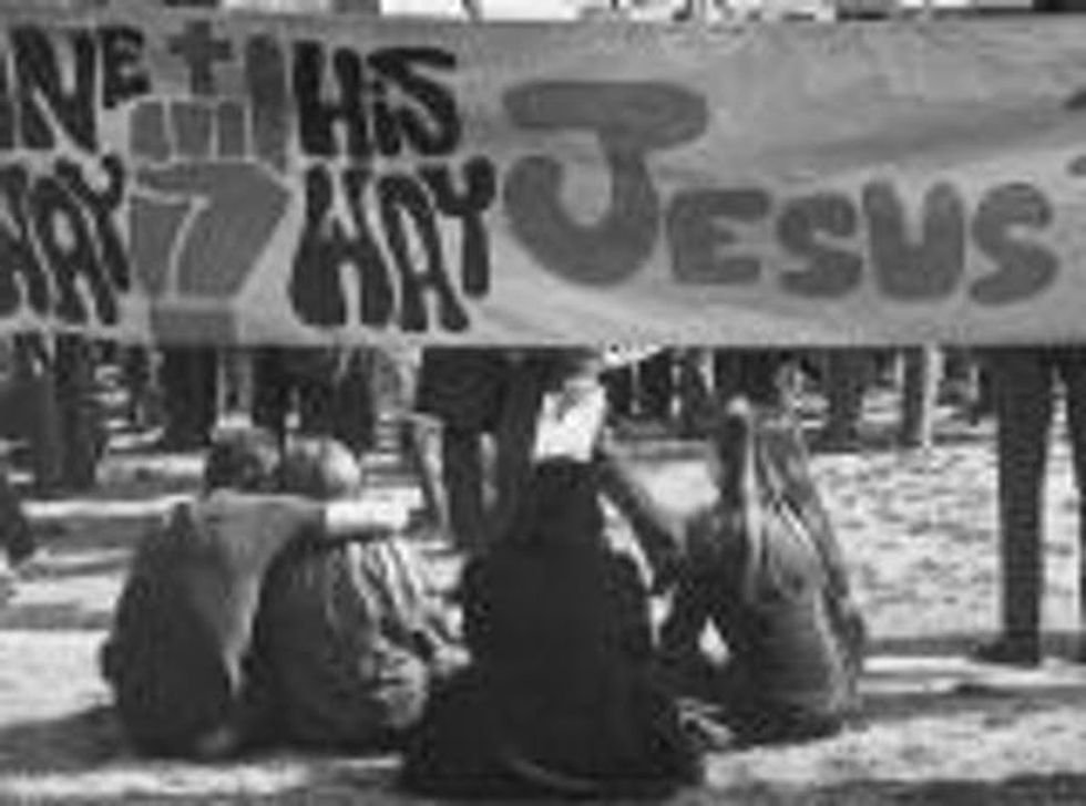 'Jesus People' – an evangelical movement born from Haight-Ashbury's 'Summer of Love'