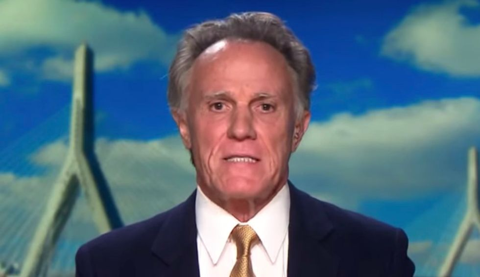 Ex-evangelist blasts Christians who support Trump: 'A man who has turned their former religion into a cult'