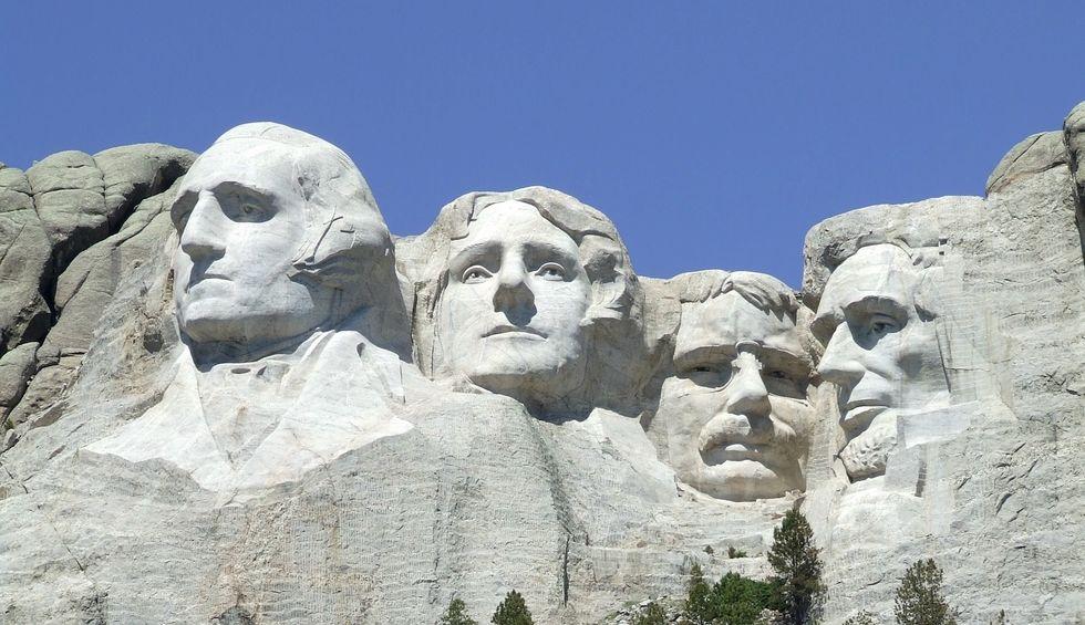 The untold history of Mount Rushmore: A KKK sympathizer built monument on sacred Lakota land