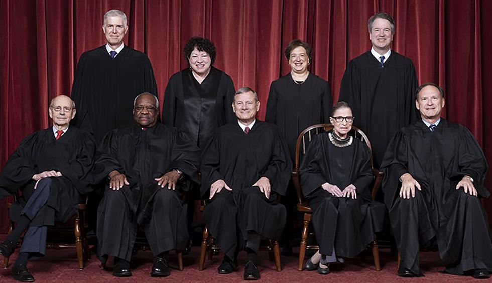 The Supreme Court is poised to extend gun rights during the pandemic