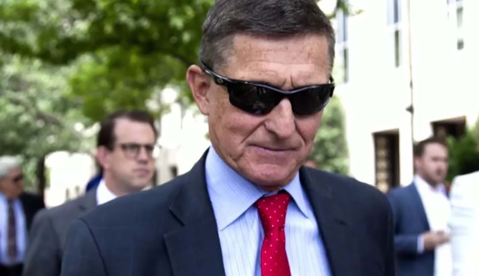 Flynn attorney asked AG Barr to throw out DOJ case against him: Court filing