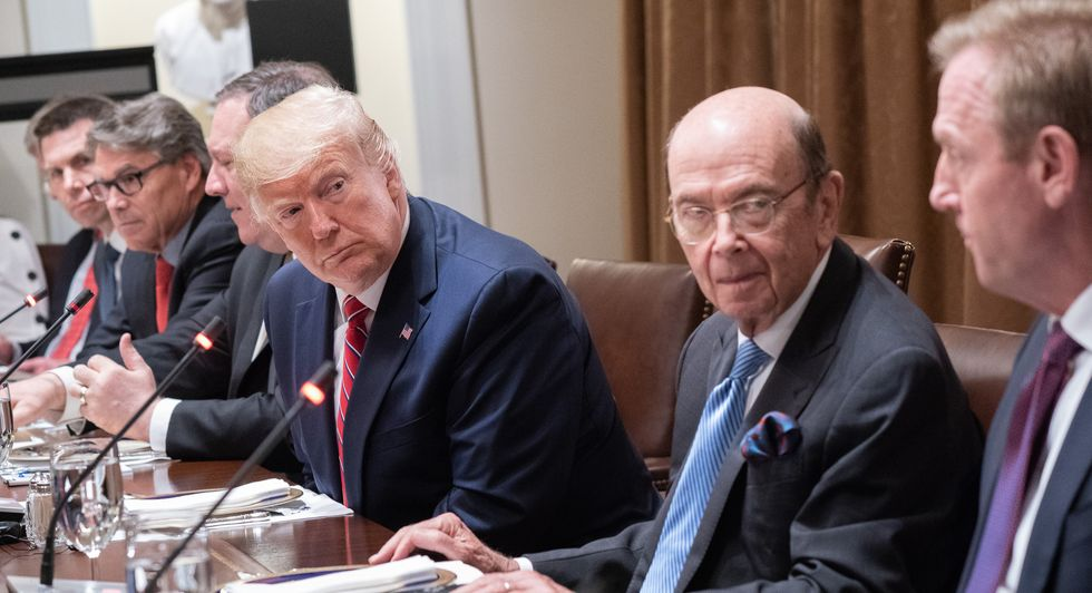 New report finds a mysterious order to cut the census short poses a serious threat