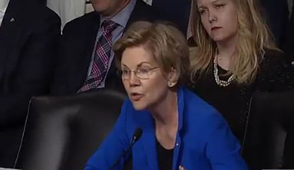 New national poll shows Warren practically tied with Biden — but it's their approval numbers that are more important
