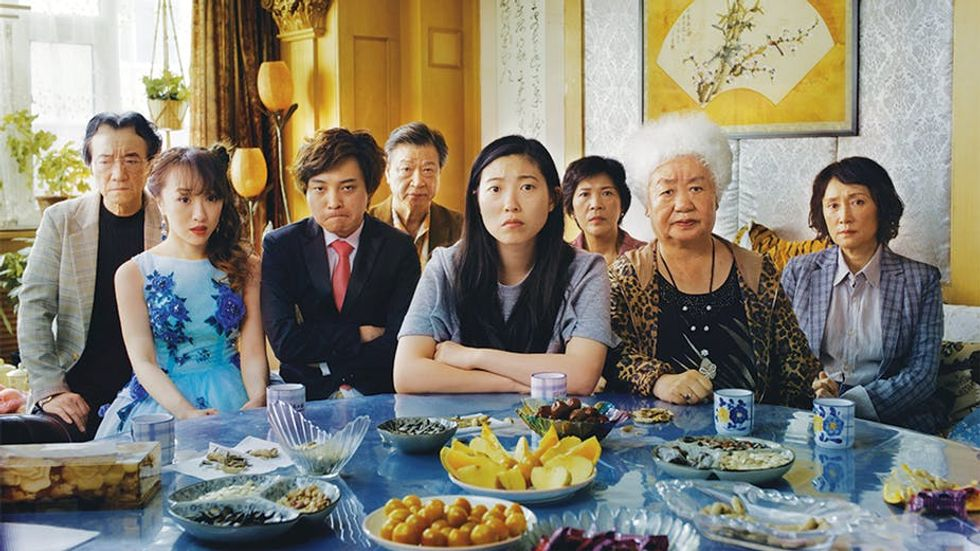 'The Farewell' highlights tough conversations families face when confronted with death