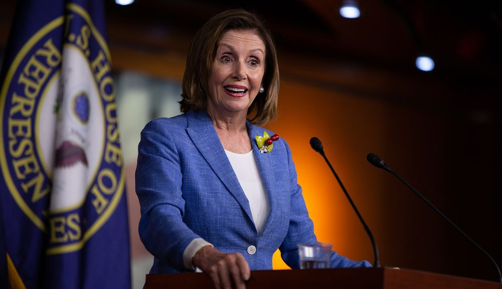 Speaker Pelosi is aggressively ramping up attacks on Mitch McConnell as part of her 2020 strategy: report