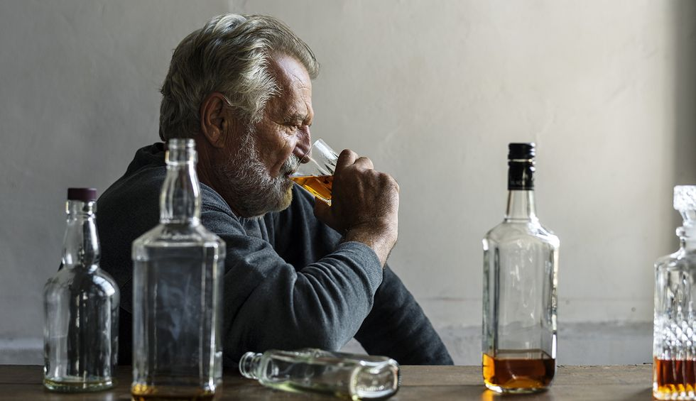 Here's why Baby Boomers are binge-drinking even more than Millennials
