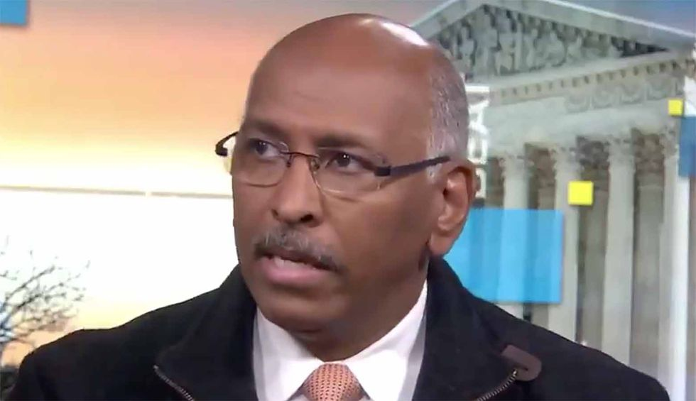 Former RNC head rips into Trump-loving evangelicals: I'm so 'fed up with the hypocrisy from these guys'