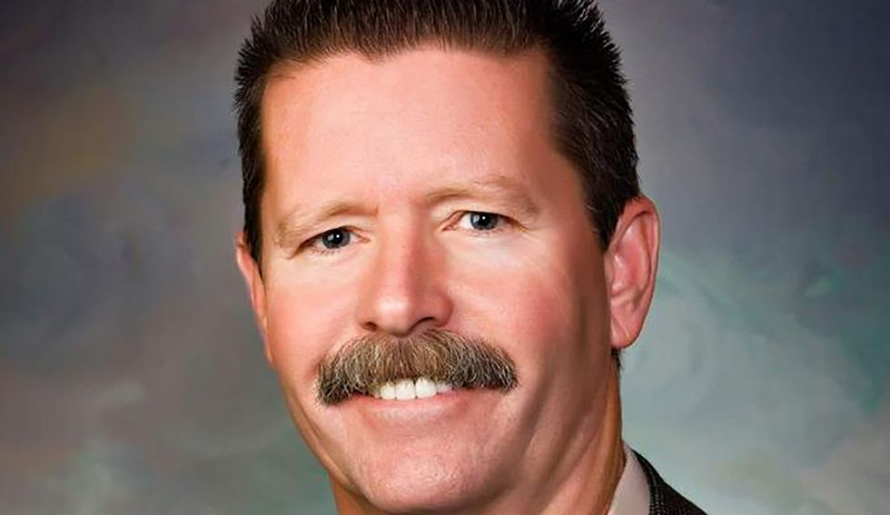 Arizona Republican compares homosexuality to alcoholism and says it causes gay men to 'die'