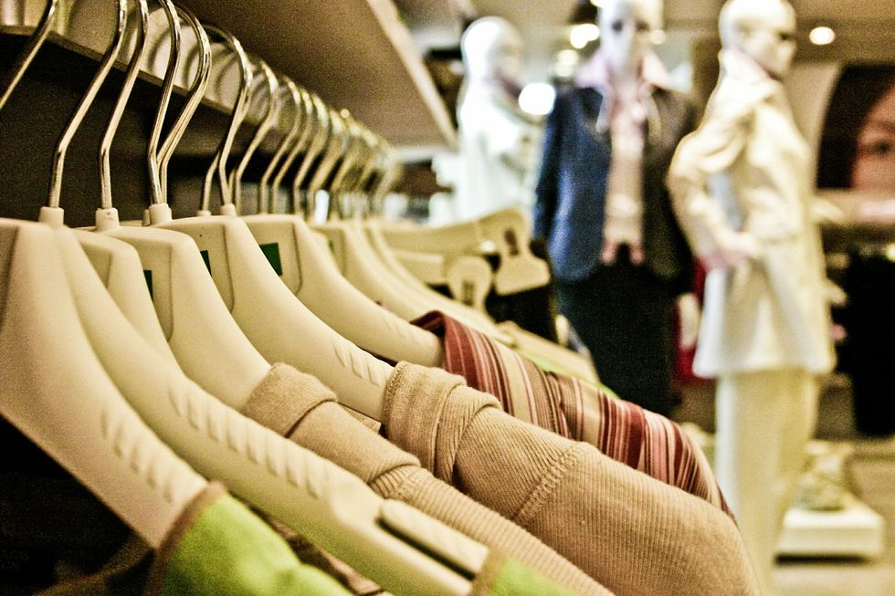 Why the fashion industry needs a major sustainability revolution