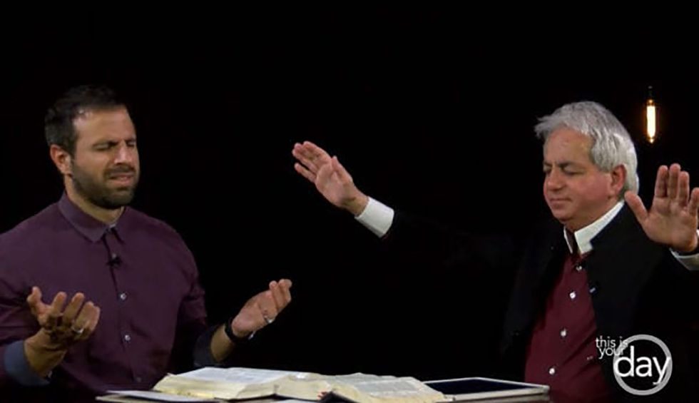 Evangelist Benny Hinn renounces the 'prosperity gospel' in a stunning reversal: 'I'm done with it'