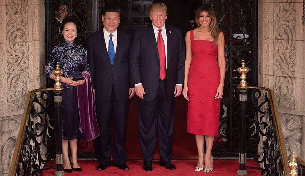 China responds to Trump's request to investigate Joe Biden