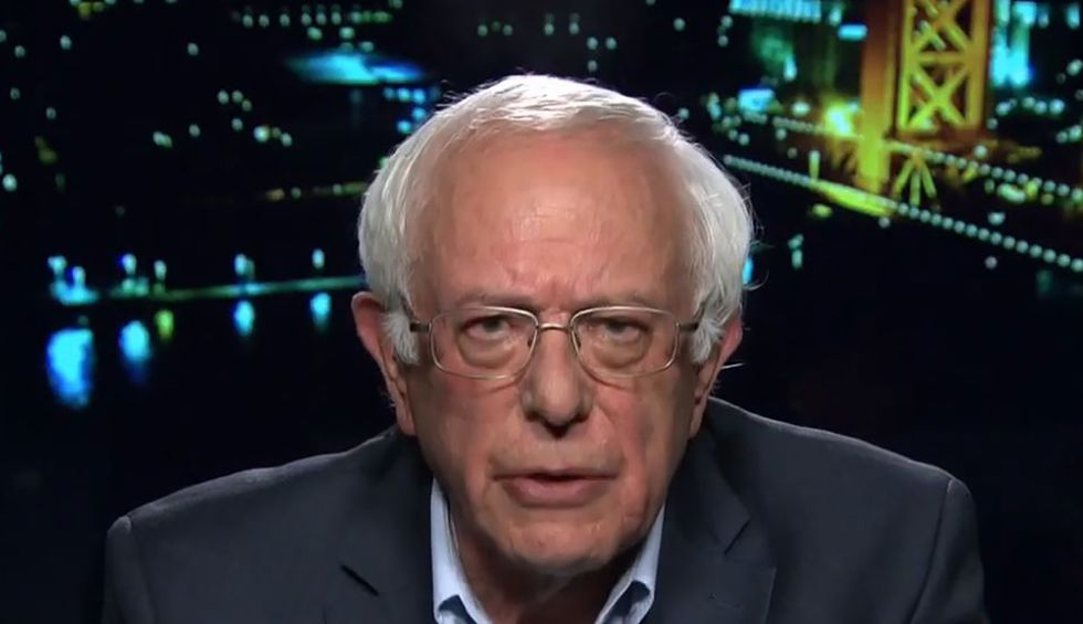 Bernie Sanders cancels events after campaign announces he has been hospitalized