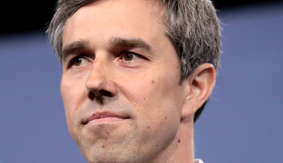 O'Rourke's plan to legalize marijuana includes clemency for possession sentences and grants for those who already served time
