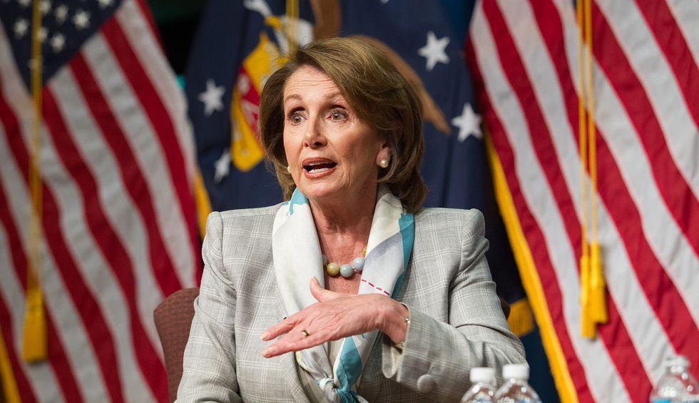 Pelosi to announce 'formal impeachment inquiry' of Trump: report