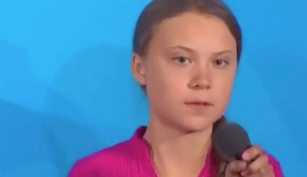 'How dare you!': Climate activist Greta Thunberg rages at UN Climate Summit