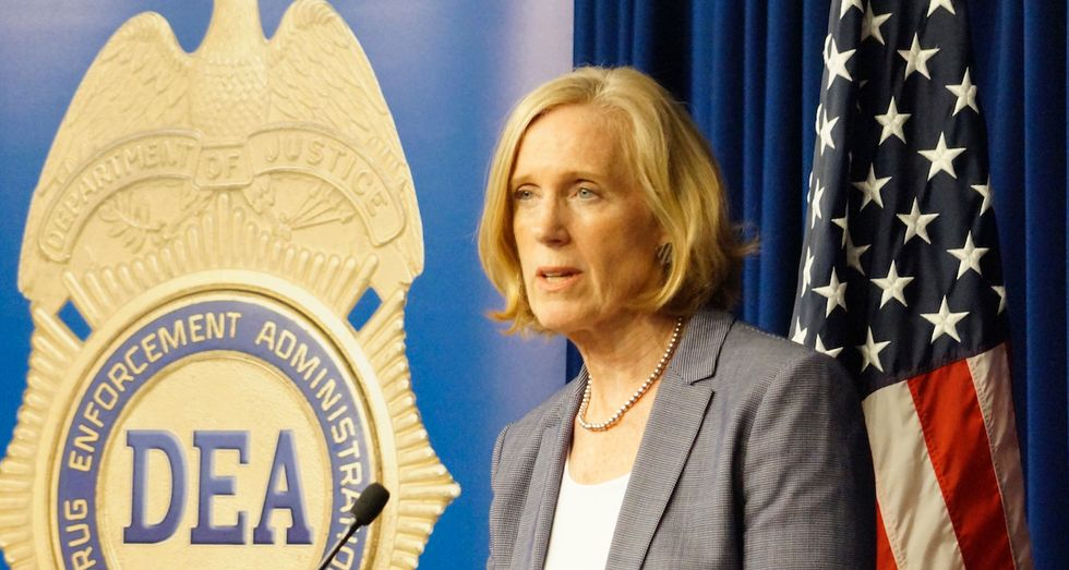 One NYC prosecutor embodies the worst legacies of the War on Drugs
