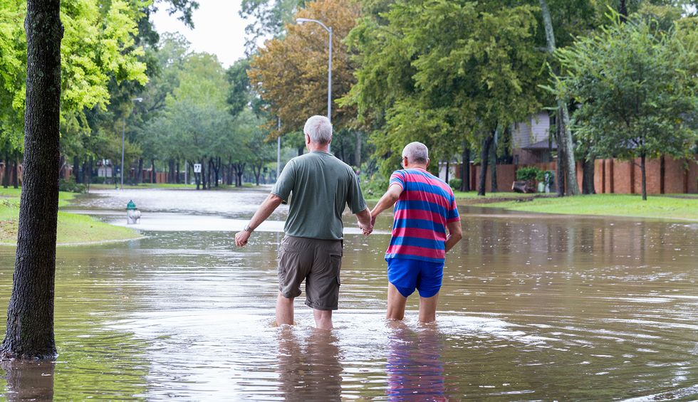 Lessons for a still-flooded Houston: In a city known for its antipathy to responsible planning, resilience is a never-ending game