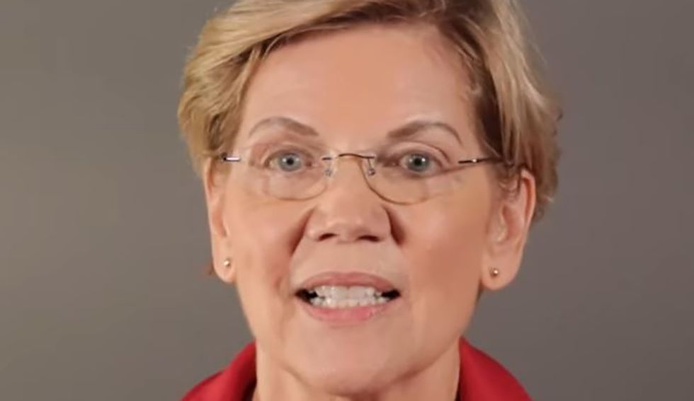 First a Republican, then a neoliberal reformer — now a progressive. Elizabeth Warren is surging: But who is she?