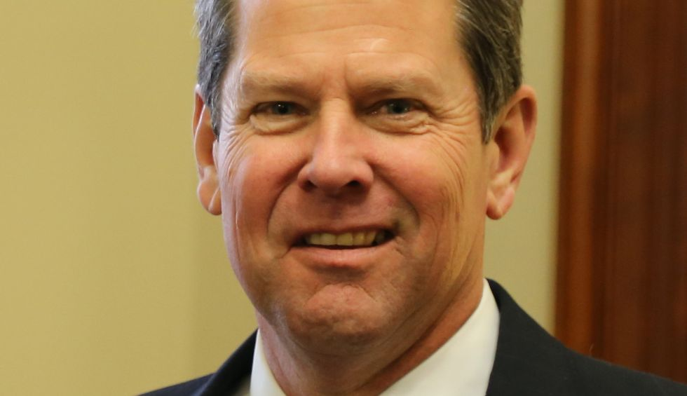 Revealed: Official files discredit Brian Kemp's accusation that Democrats tried to hack the Georgia election