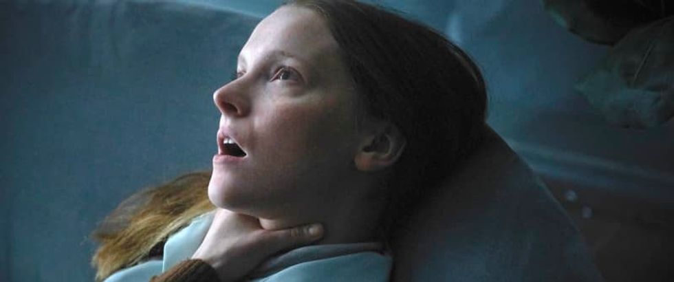 Why you shouldn't watch the bone-chilling new 'Saint Maud' trailer