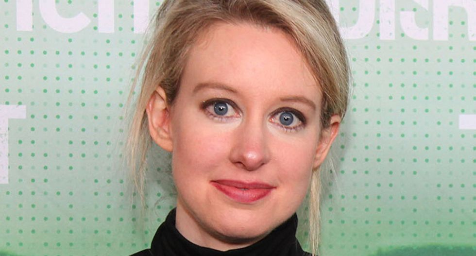 Leadership and mimicry: What the Greek-Roman biographer Plutarch knew about Theranos' Elizabeth Holmes
