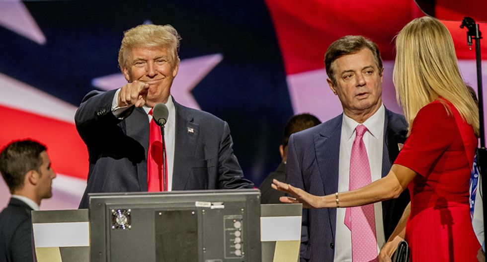 Southern California businessman comes forward as Manafort family's mysterious $1 million lender