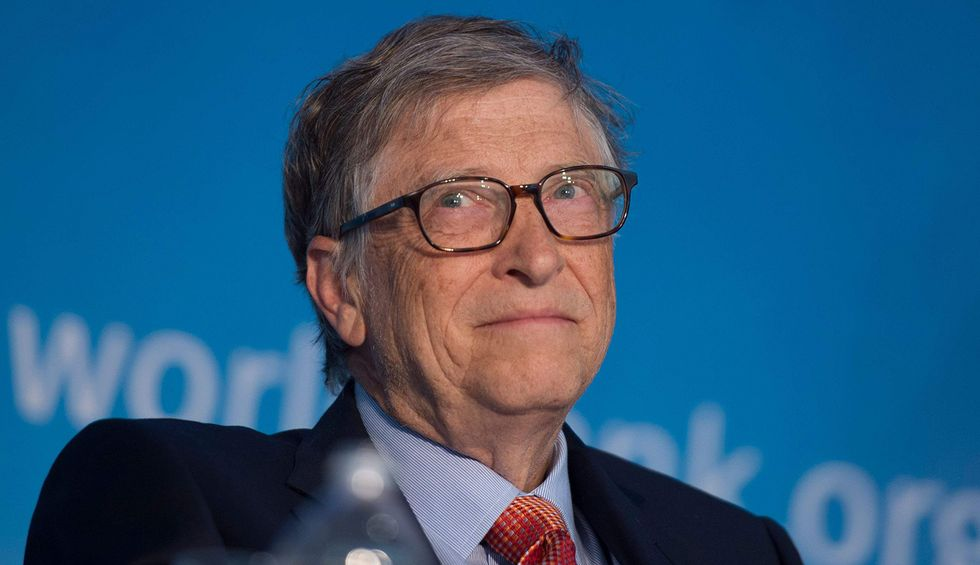 Trump administration orders halt to 'first of its kind' COVID-19 testing at home project backed by Bill Gates