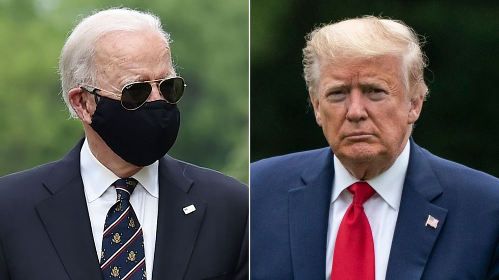 Experts outline what Joe Biden needs to do to contain the Covid-19 crisis if he wins in November