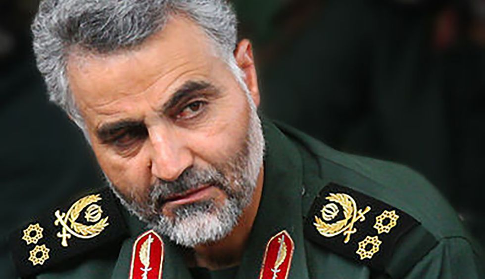 US officials say justification for Soleimani assassination 'razor thin' — undermining White House's public line