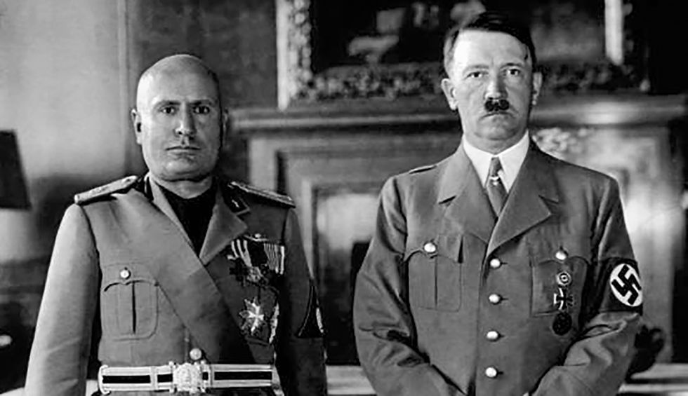 A historian reflects on the return of fascism