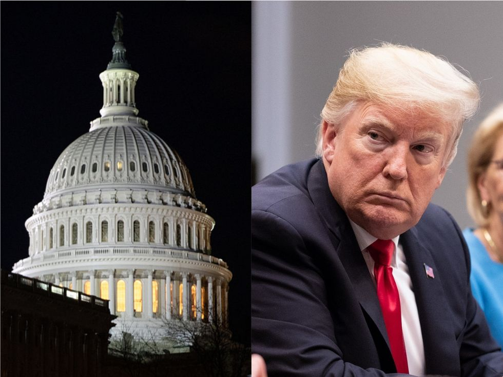 Here's why the right wing's dreams for a glorious a government shutdown will backfire