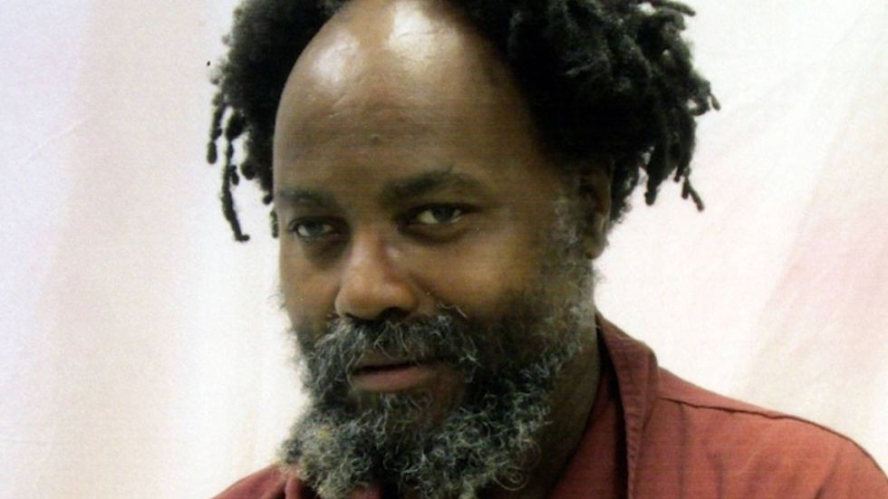Journalist Mumia Abu-Jamal wins chance to re-argue appeal in 1981 police killing