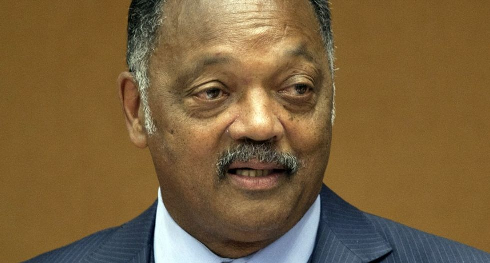 Jesse Jackson: A new year brings new opportunities for a new Democratic Party