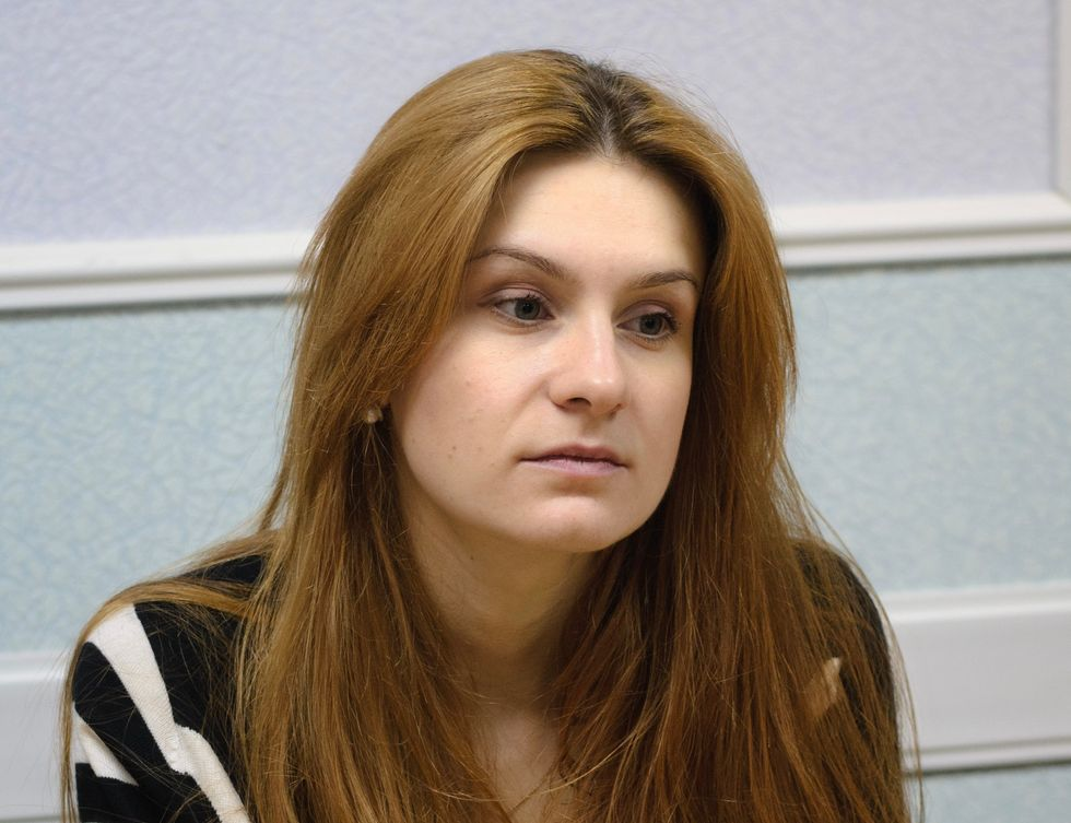 It increasingly looks like Russia seized a U.S. citizen to bargain for release of admitted spy Maria Butina
