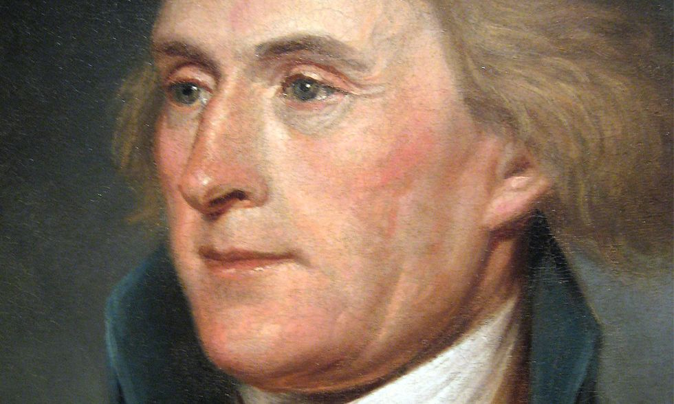 Here's why Thomas Jefferson's vision of American Islam matters today