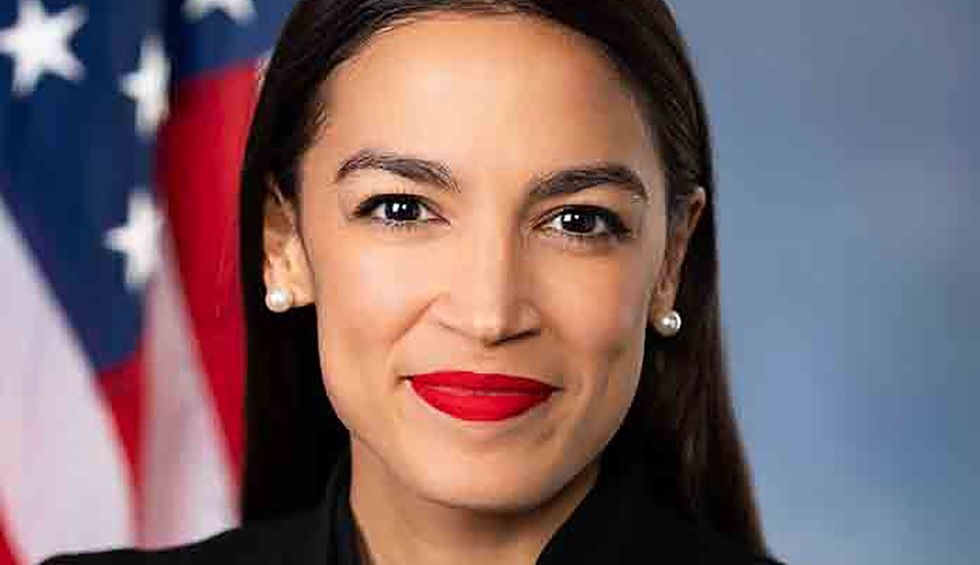 Rep. Alexandria Ocasio-Cortez to appear as judge on 'RuPaul's Drag Race'