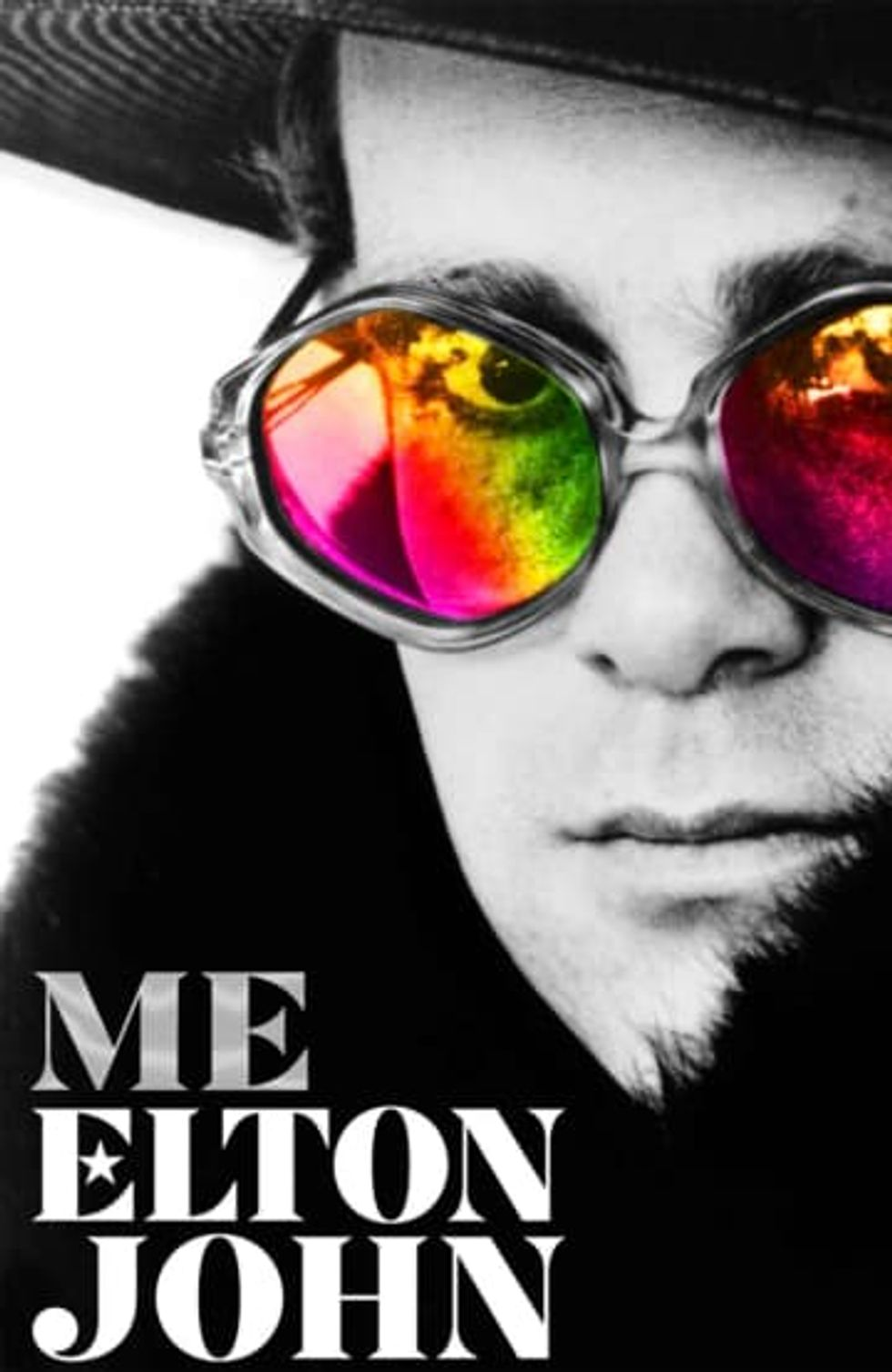From Elton John's nappies to Morris Day bickering with Prince: Why I love music memoirs