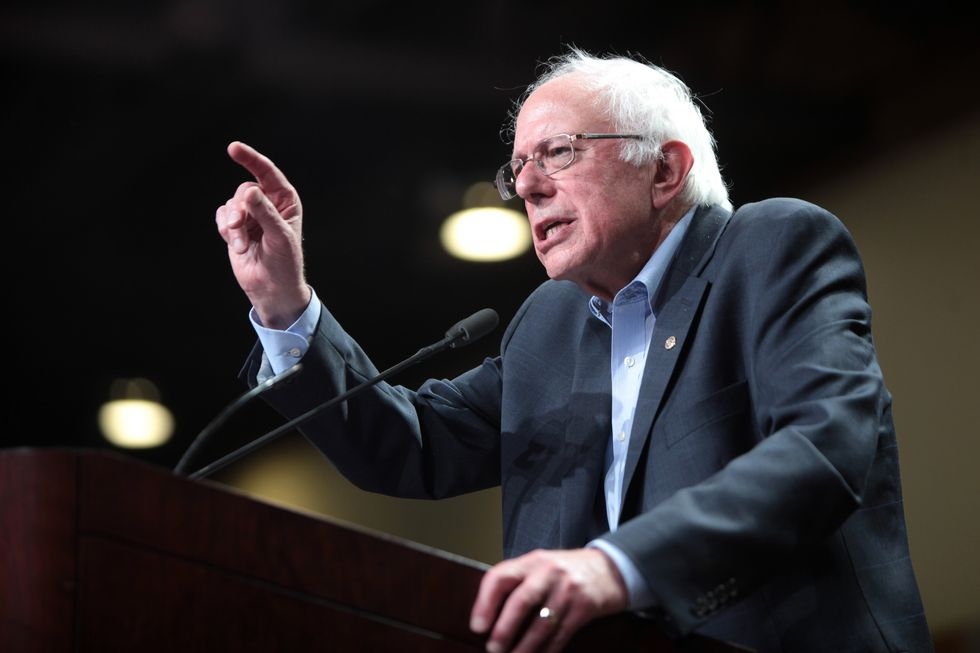 Washington Post fact-checker gets skewered for its botched attack on Bernie Sanders' trillion-dollar bailout claim