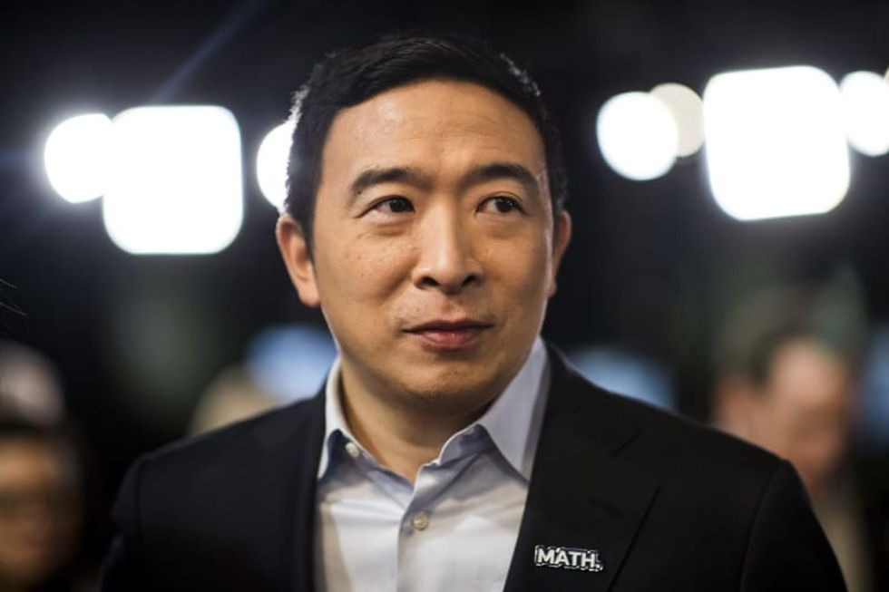 Why basic income won't die with Andrew Yang's campaign