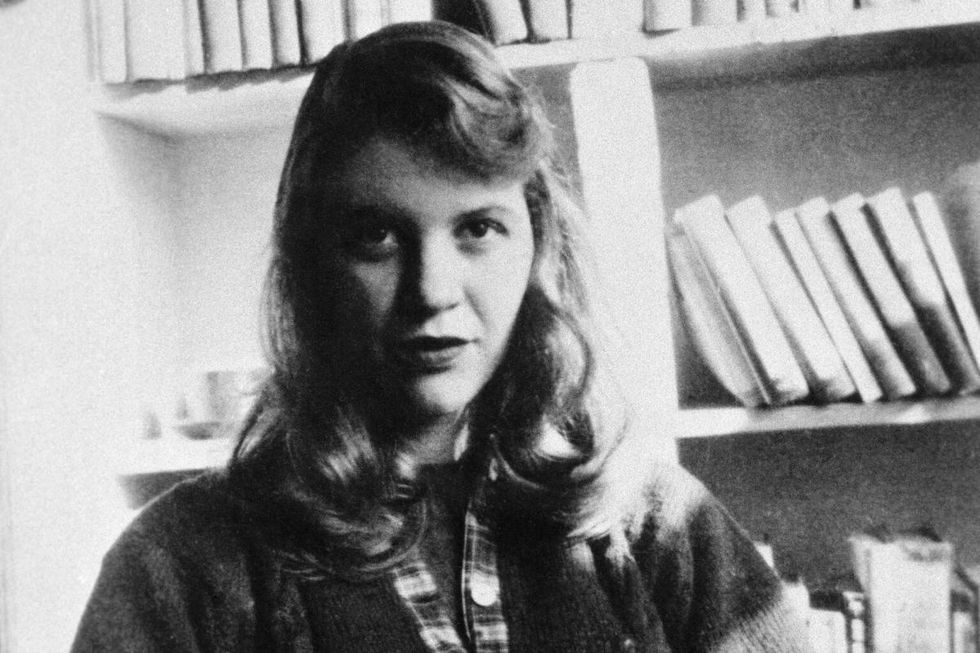 Sylvia Plath's new short story was never 'lost' – so why is the media saying it was 'just discovered'?