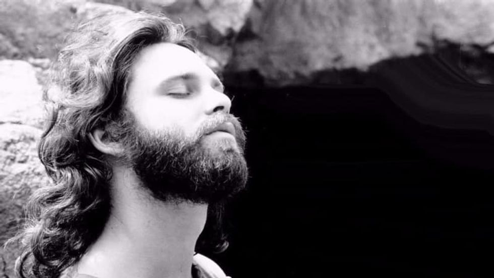 10 poems by Jim Morrison that could turn your world upside down