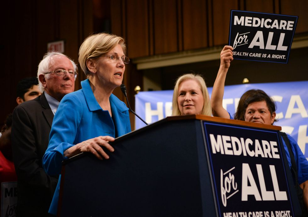 How the mainstream media tries to convince us that Medicare for All is impossible