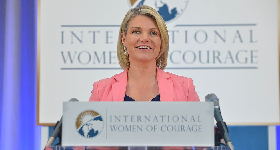Trump's Fox News nominee for UN ambassador forced to withdraw over illegal hire of immigrant nanny