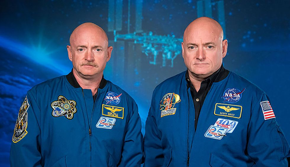 Astronaut Scott Kelly offers priceless tips on how to handle isolation