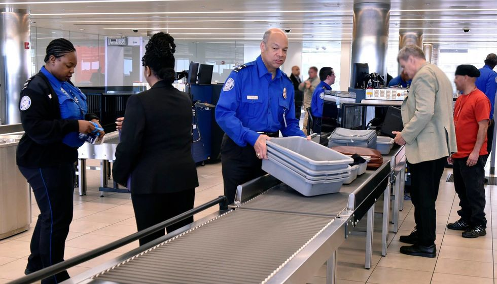 Why airport security can turn into a traumatizing ordeal for transgender travelers
