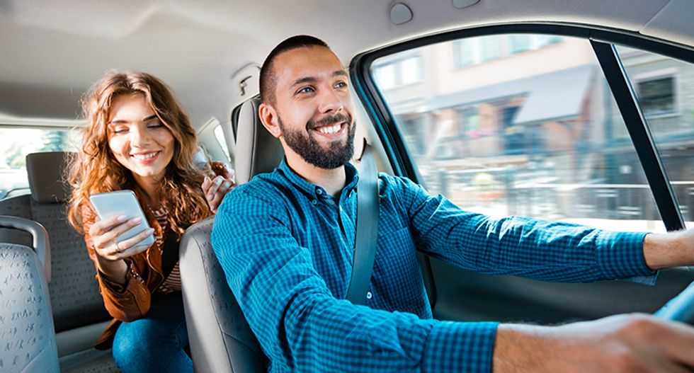 Robert Reich: Hey Uber, the gig is up