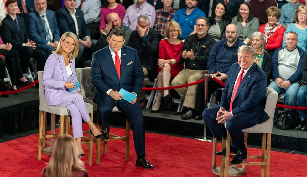 A 1% increase in Fox News viewership reduced compliance with stay-at-home orders by 8.9%: study
