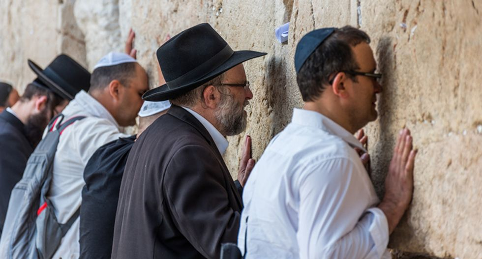 Racism and Israel's election: How did the Jewish state become an oppressive state?